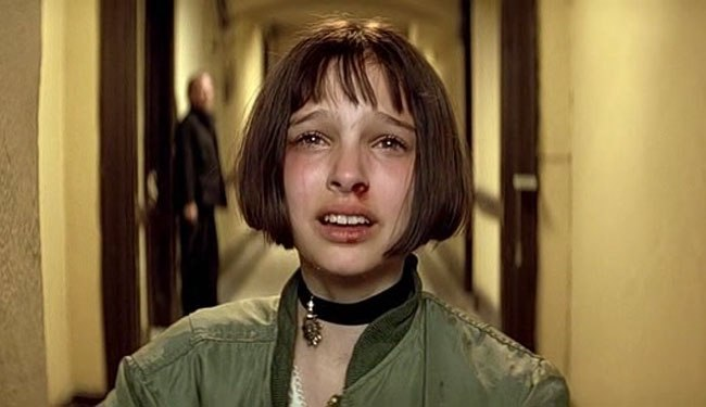 Crying matilda