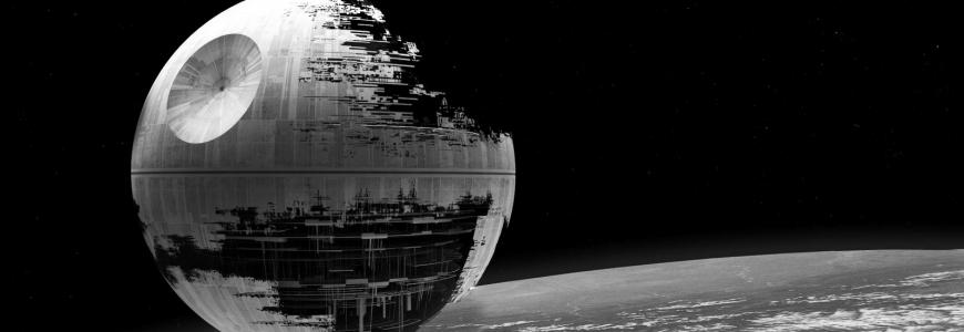 Death star 2 by nabbal