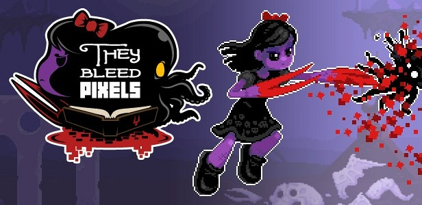 They bleed pixels 1