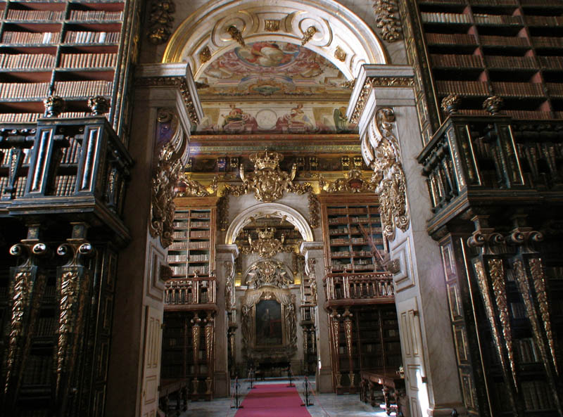 World beautiful libraries 7