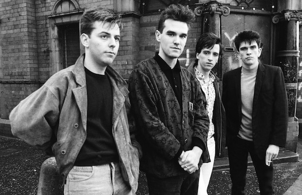 Thesmiths feature