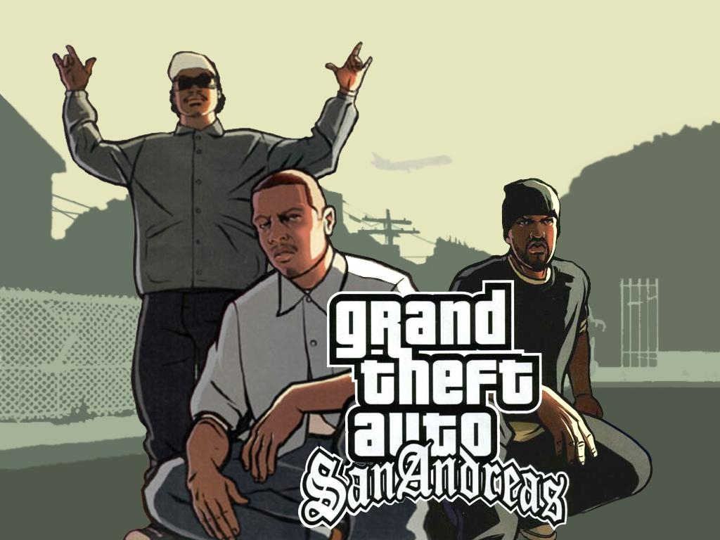 Kody do gta sa 2