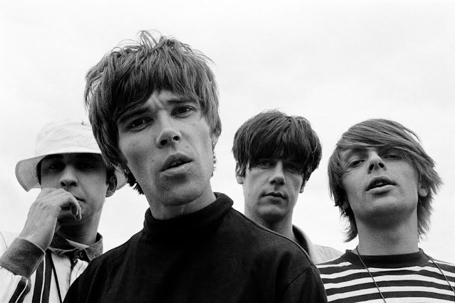 The stone roses fortitude suggests