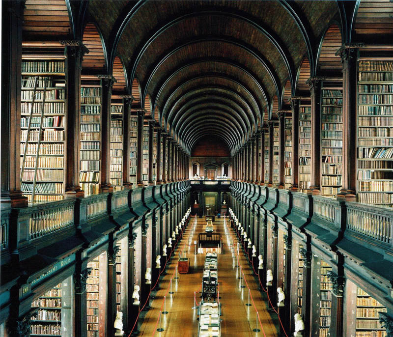 World beautiful libraries 1