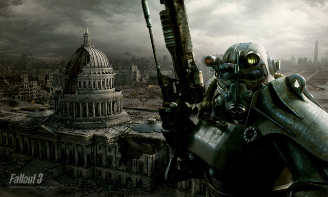 Fallout3 wallpaper 01