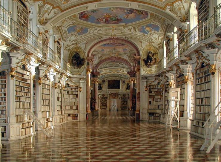 Richly libraries7