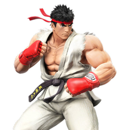 Eye catch ryu