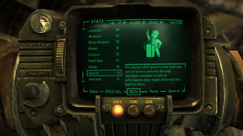 Fallout3 special
