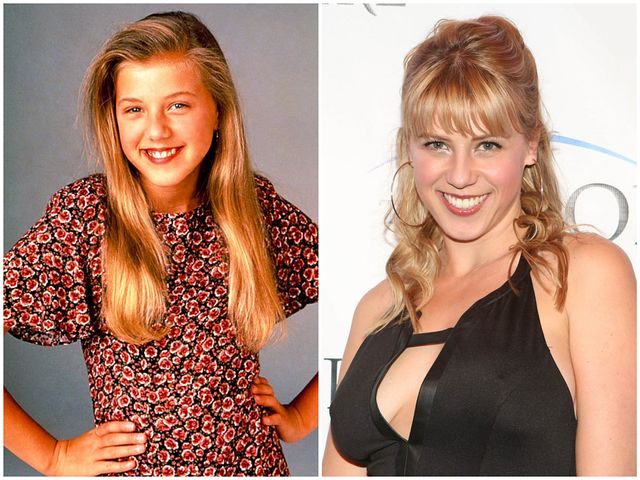 Steph collage what ever happened to the cast of full house 20 years later and still a family jpeg 237365