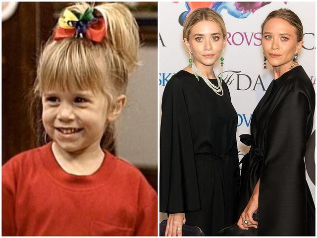 Michelle collage what ever happened to the cast of full house 20 years later and still a family jpeg 237367