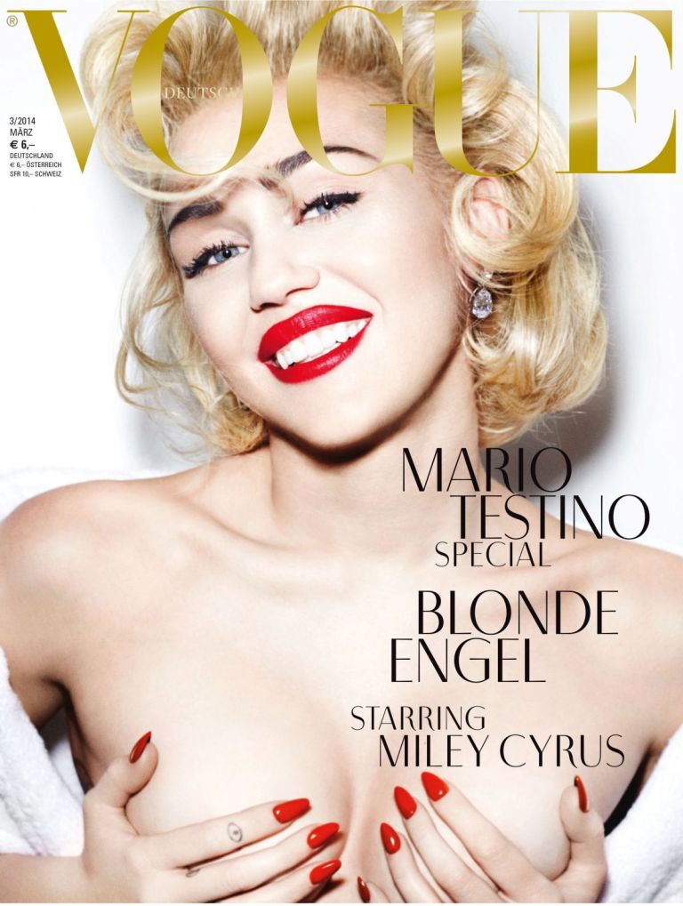 Miley vogue germany 1435783448