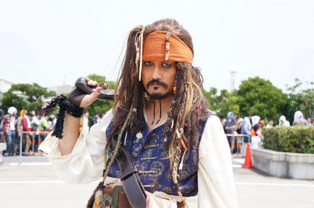 O06400425cosplay summer comike 2012 jack sparrow 1