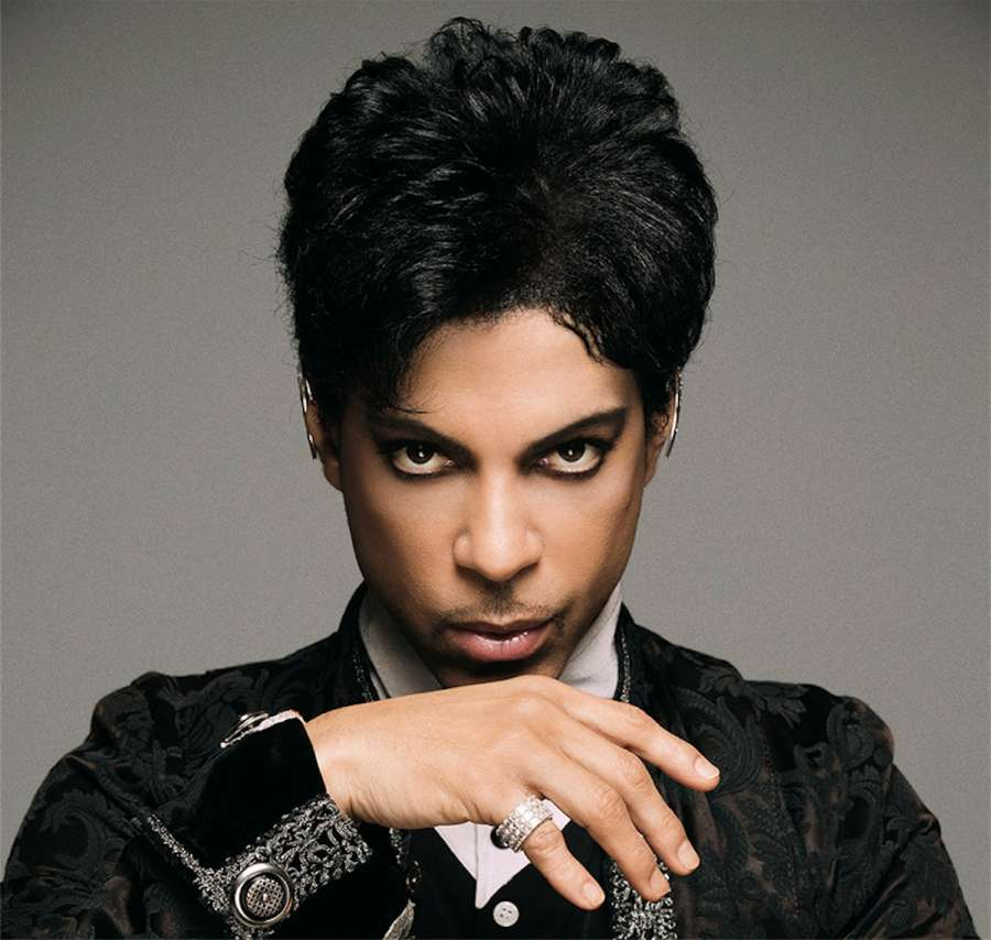 Prince announce