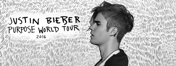 Justin bieber purpose world tour 2016 photo banner 600x225