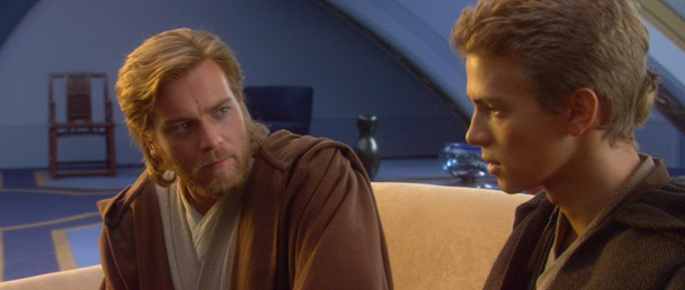 Obi wan and anakin star wars attack of the clones 36921597 615 261