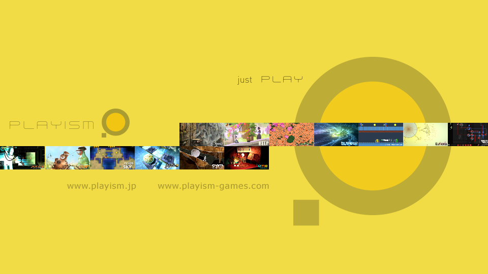 Playism google  topbanner