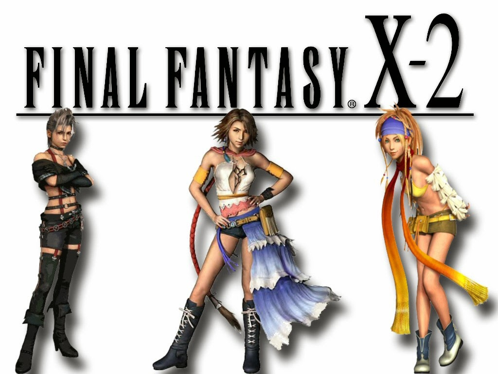 Eye catch final fantasy x 2 wallpaper 1024 milo 1 2