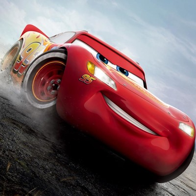 Cars 3  Lightning McQueen Coloring Page  Disney LOL