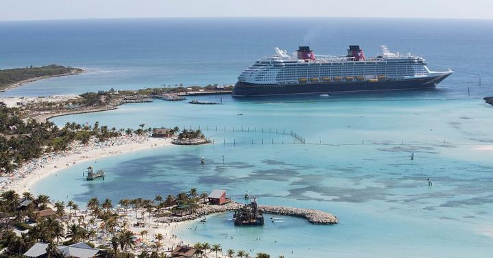 This star wars disney cruise ship news is the best 1