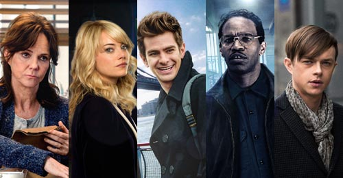 Amazing spiderman2