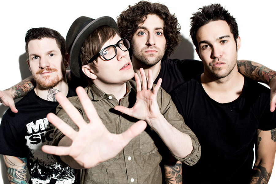 1 20fall out boy 900 6001