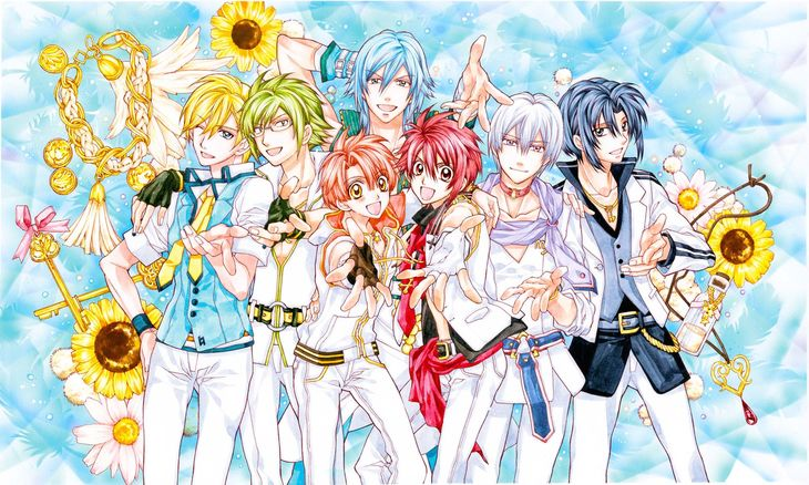 Eye catch news header idolish7 tanemura cut