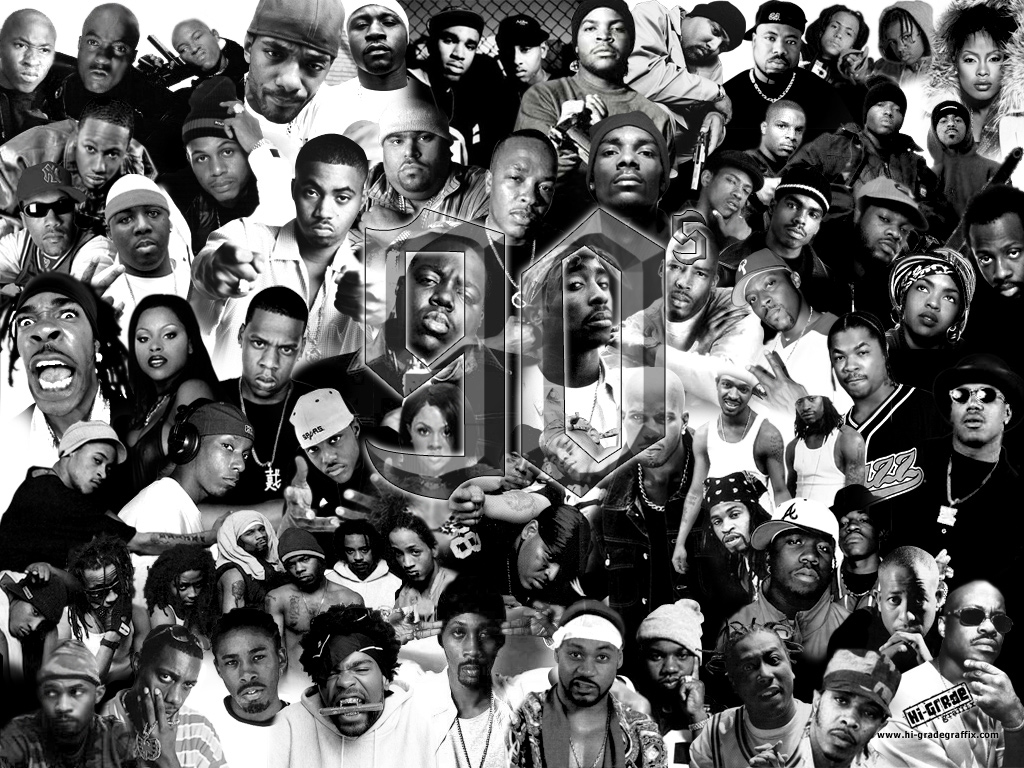 90 great rapper rap all rappers wallpaper