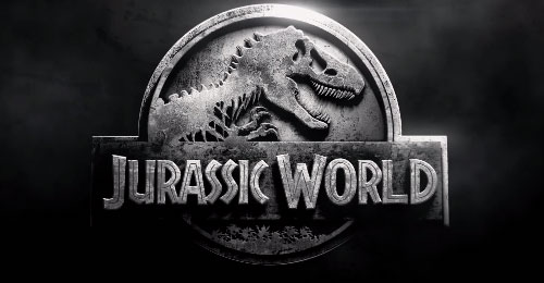 Eye catch jurassic world