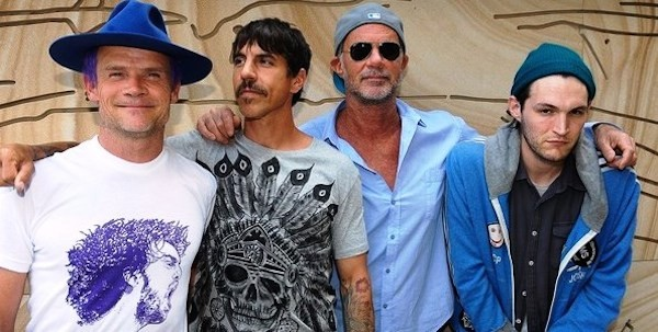 16023 red hot chilipeppers